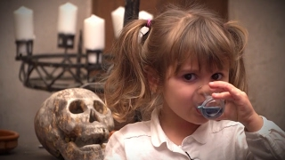 EXPERIMENTO con NIÑOS (4-7 años) | Willyrex y Alexby | LOS PITUFOS: LA ALDEA ESCONDIDA