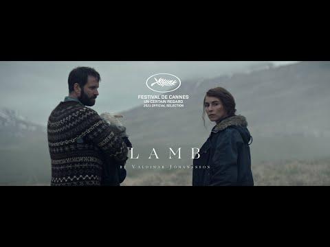Lamb / Dýrið by Valdimar Jóhannsson - INTERNATIONAL TEASER