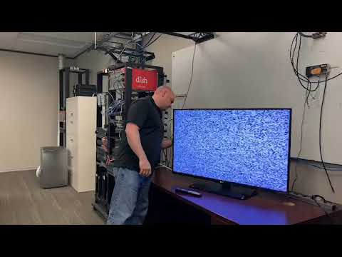 LG TV Programming