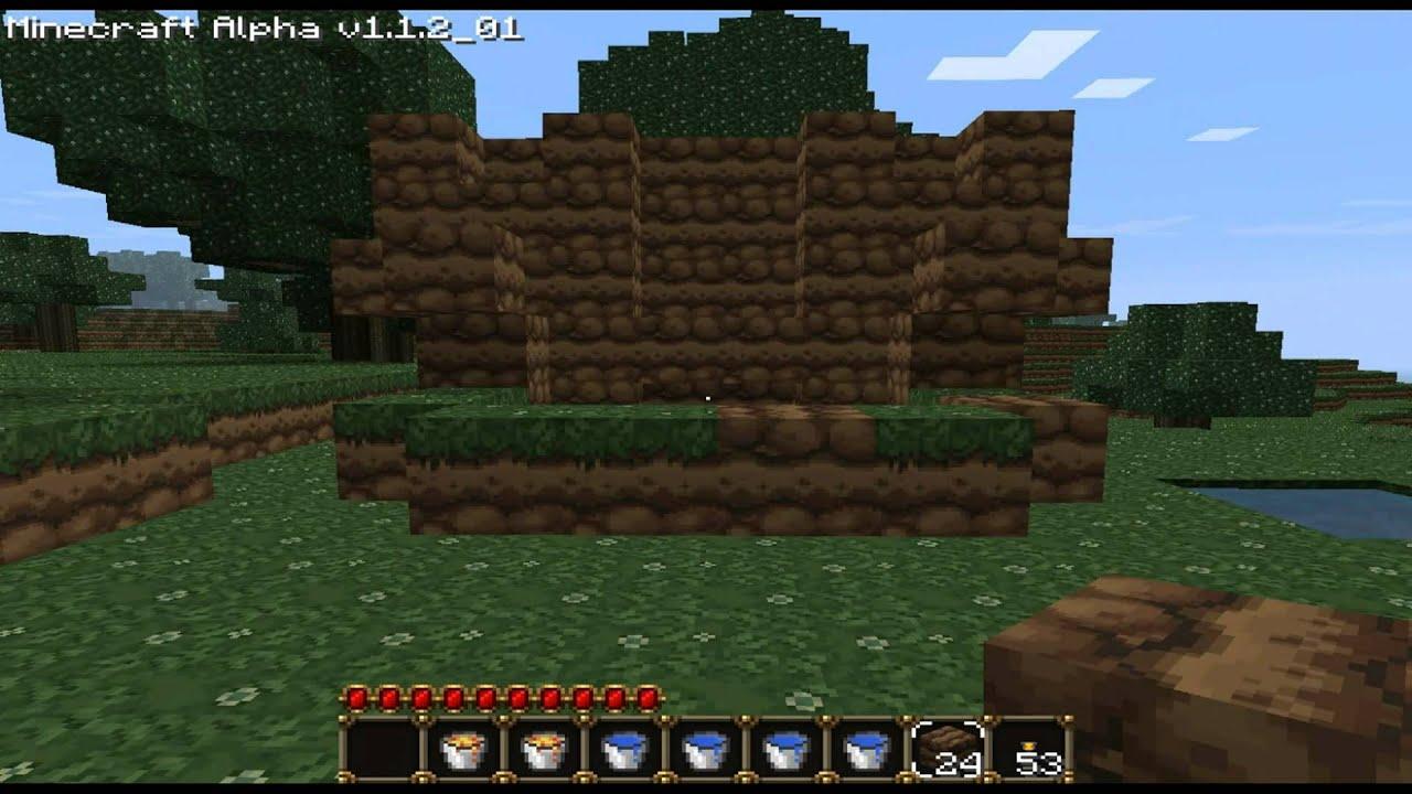 Tutorials/Cobblestone farming – Official Minecraft Wiki