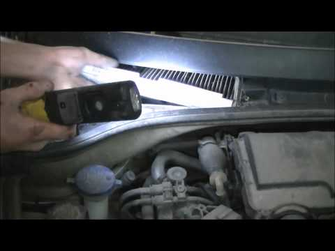 VideoTutorial HD | Cambio Aceite + Filtros Citroen C3 1.4 HDI 8HZ