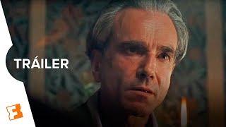El Hilo Fantasma Tráiler #1 Subtitulado (2017) | Fandango Latam