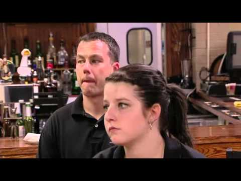 Kitchen Nightmares Mill Street Bistro Part