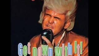 Wayne Cochran - (The) Last Kiss (60's - Segunda Versión)