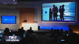 TWiT Live Specials 236: Microsoft
