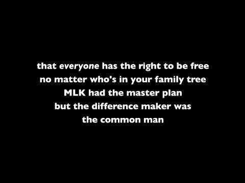 Civil Rights Instrumental