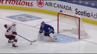 Artem Zub - 1st NHL Goal