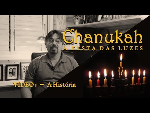 Chanuká - A Festa Das Luzes #16