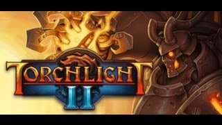 Torchlight II Gameplay (PC/1080p HD)