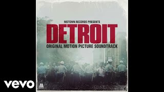 "It Ain't Fair (feat. Bilal) (From The ""Detroit"" Original Motion Picture Soundtrack/Audio)"
