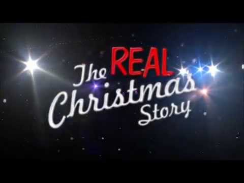 The Real Christmas Story - YouTube