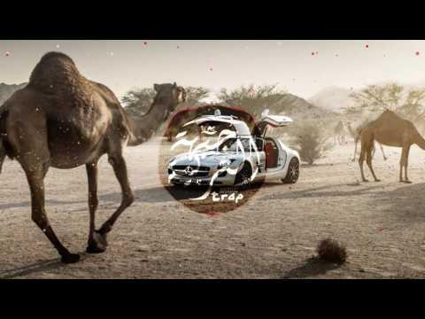 Abu Dhabi 5 | Arabian Desert Trap Music | V.F.M. style Prod