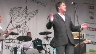 China Crisis - King In A Catholic Style (Wake Up)