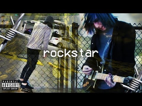 Post Malone - rockstar ft. 21 Savage Cover (Official Music Video)