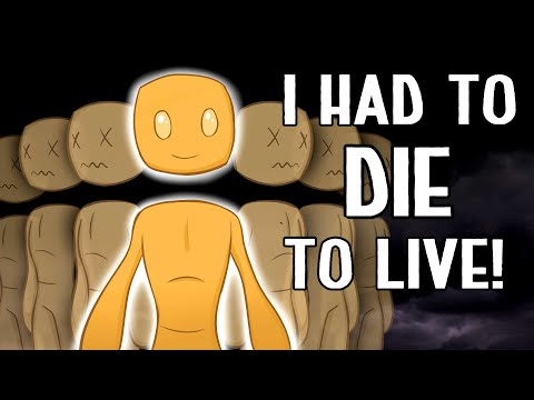 He Died 1000 Times... and then THIS happened!