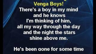 Shalalalala - Vengaboys Karaoke tip