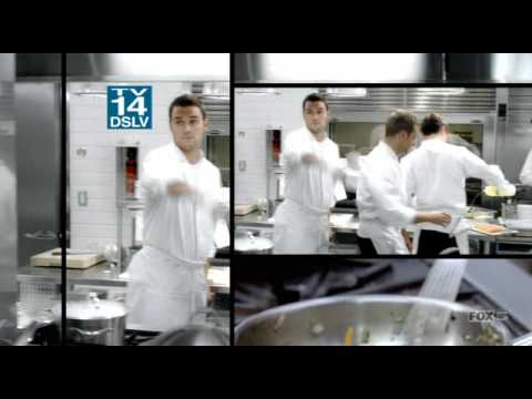 Bradley Cooper U0026 Kitchen Confidential Intro   YouTube