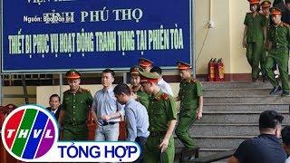 THVL | Phiên tòa xét xử vụ đánh bạc ngàn tỉ: 2 cựu tướng công an rời phòng xử án vì