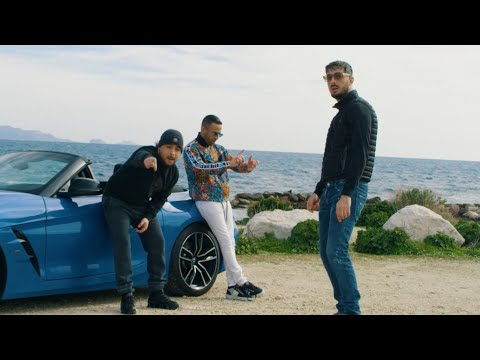 Dika – Enfant du block (ft. Naps & AM La Scampia)