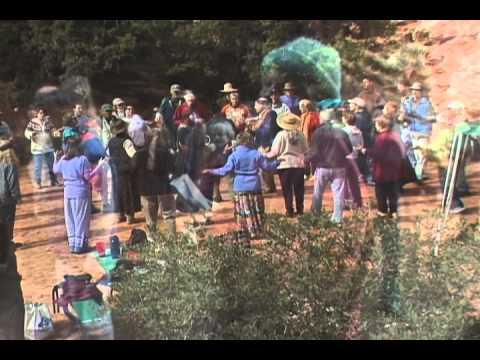 Invitation to the Dance: Dances of Universal Peace