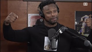 *NSFW* Bart Scott Returns! | The Lefkoe Show
