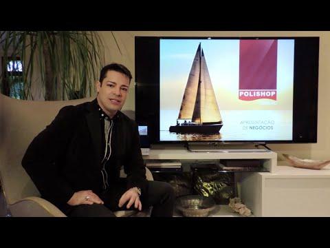 Novo plano de negócio da Polishop com Marcio Lucas
