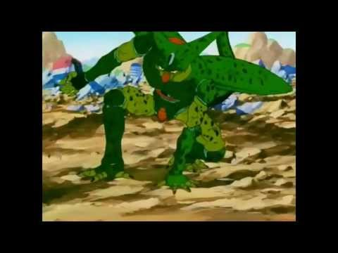 cell saga amv Mute by drowning pool (Fan-made added fat buu in for 2 seconds and for fun)