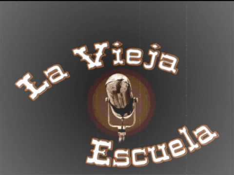 La Vieja Escuela - We're An American Band
