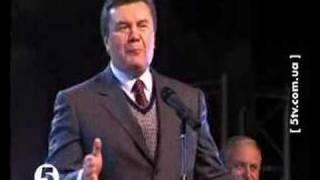 Янукович про Анну АхмЕтову(http://5.ua/video/192/0/942/ Віктор Янукович, лідер Партії Регіонів: