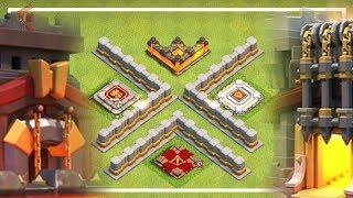 TUTTI I REALI MAXATI !!! Clash of clans ITA #234