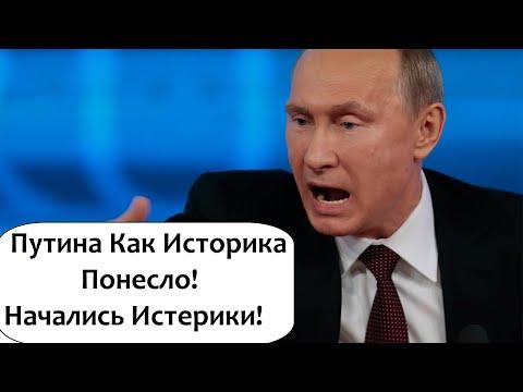 ВСЁ! ДАЖЕ ТИПА ВЫБОРОВ В РОССИИ БОЛЬШЕ НЕ БУДЕТ