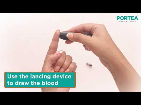 how-to-check-your-blood-sugar-levels-at-home-|-portea-|-diabetes-care-at-home