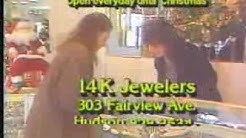 14K JEWELRY FAIRVIEW AVE HUDSON NYTV AD 2002