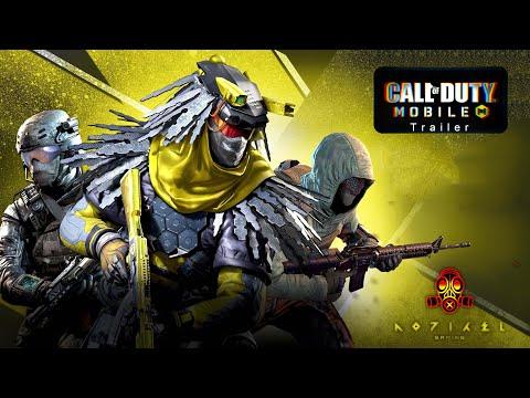 Call of Duty Mobile Trailer || Nopixel gaming