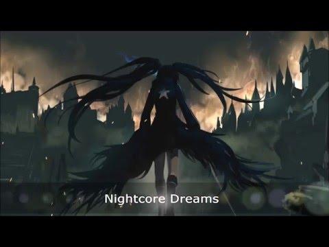 The Beginning-One Ok Rock(Lyrics) Nightcore