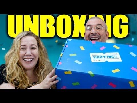 גוגל שלחה לנו חבילה ענקית!!!!