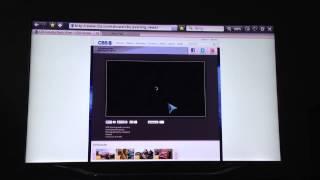 Samsung Evolution Kit Browser Test, SEK-1000