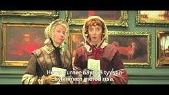 Mr. Turner -elokuvan virallinen traileri