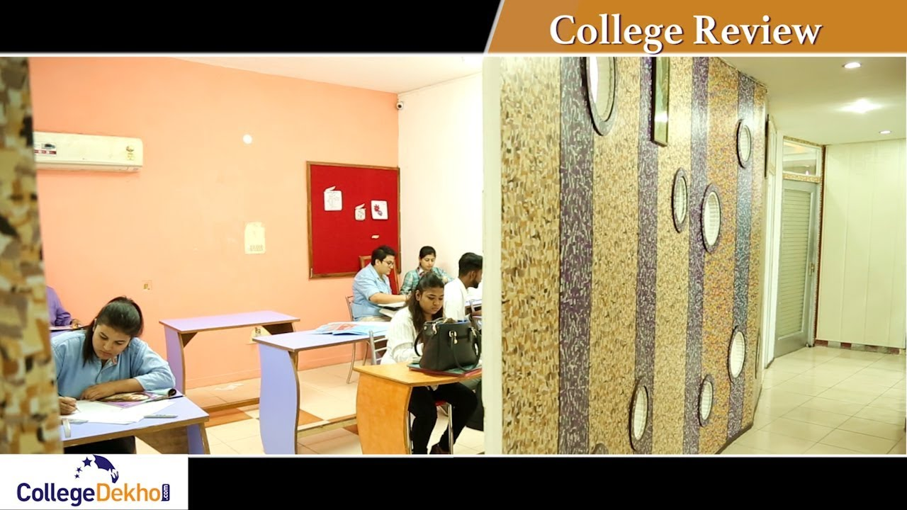 Indian Institute Of Fashion Design Chandigarh Www Collegedekho Com Youtube