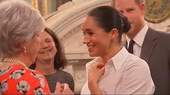 ROYAL BABY IST DA: Prinz Harry und Meghan haben einen gesunden Jungen