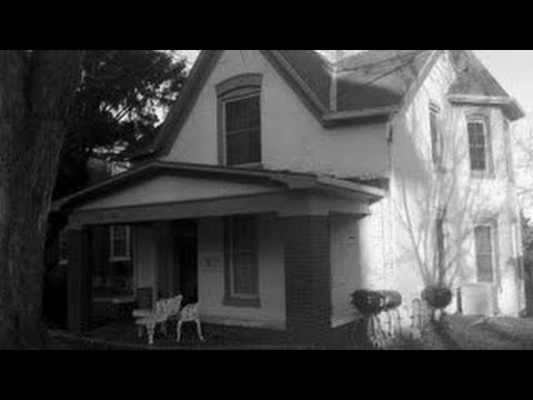 Most Haunted House in America Sallie House QNA