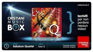 Sabatum Quartet - Poporiturnella