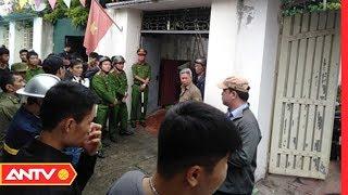 Nhật ký an ninh hôm nay | Tin tức 24h Việt Nam | Tin nóng an ninh mới nhất ngày 04/12/2019 | ANTV