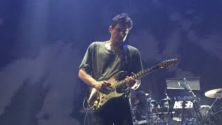 John Mayer - New Light live in Jakarta Indonesia, 5 April 2019