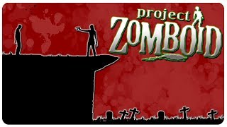 Most REALISTIC ZOMBIE SIM Sandbox Game | Project Zomboid Gameplay Part 1?