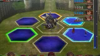 Wild ARMs 4: Boss Battle - Tarasque