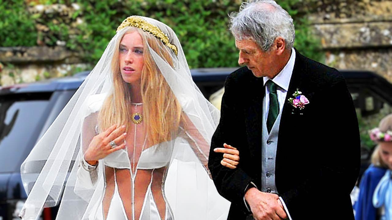Download 12 Worst Wedding Dresses in the World