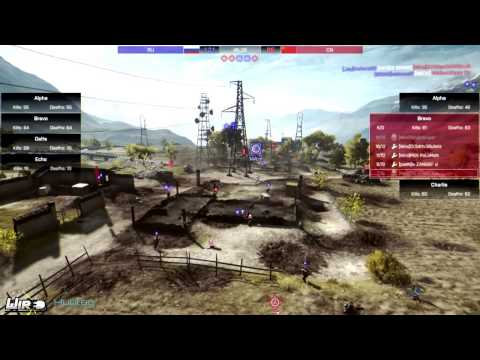 Team Wired Battlefield 4 Community Launch Event