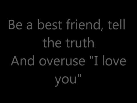 Lee Brice Love Like Crazy Lyrics On Screen