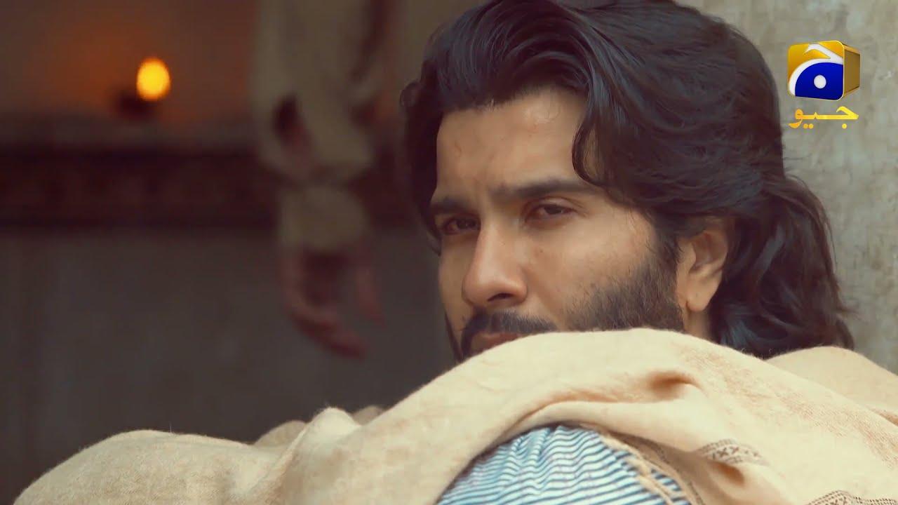 Khuda Aur Mohabbat | Best Scene | HAR PAL GEO